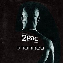 2Pac - Changes feat Talent