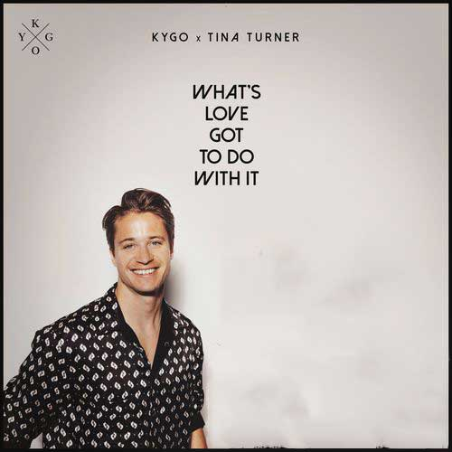 Kygo & Tina Turner - What